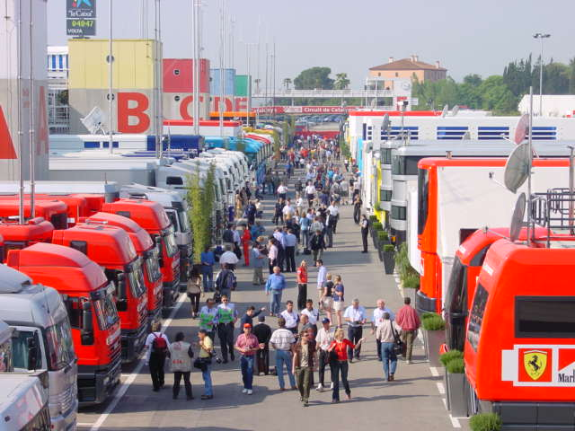 Spanish Grand Prix 2011 by Hotelcontinental.com