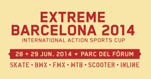 Barcelona Extreme 2014