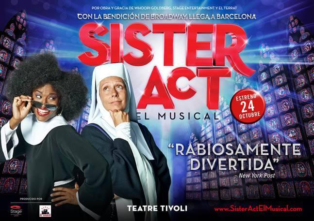 sister-act-barcelona