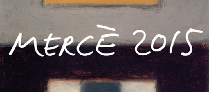 cartell merce 2015