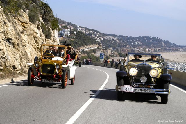 Rally Sitges