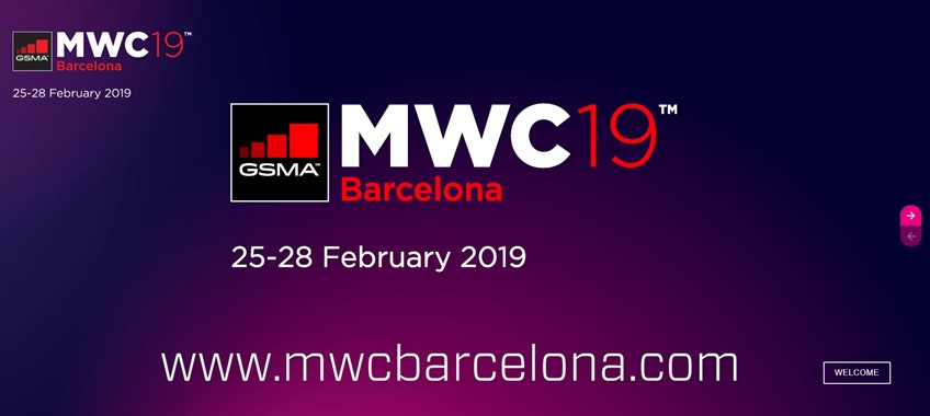 Mobile World Congress MWC 2019 Hotel Continental Barcelona