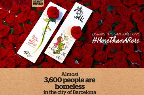Hotel Continental Barcelona Arrels Fundació Sant Jordi