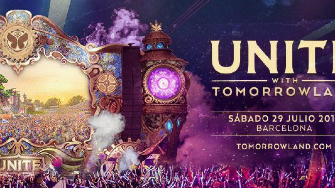 Tomorrow Unit hotel continental BArcelona