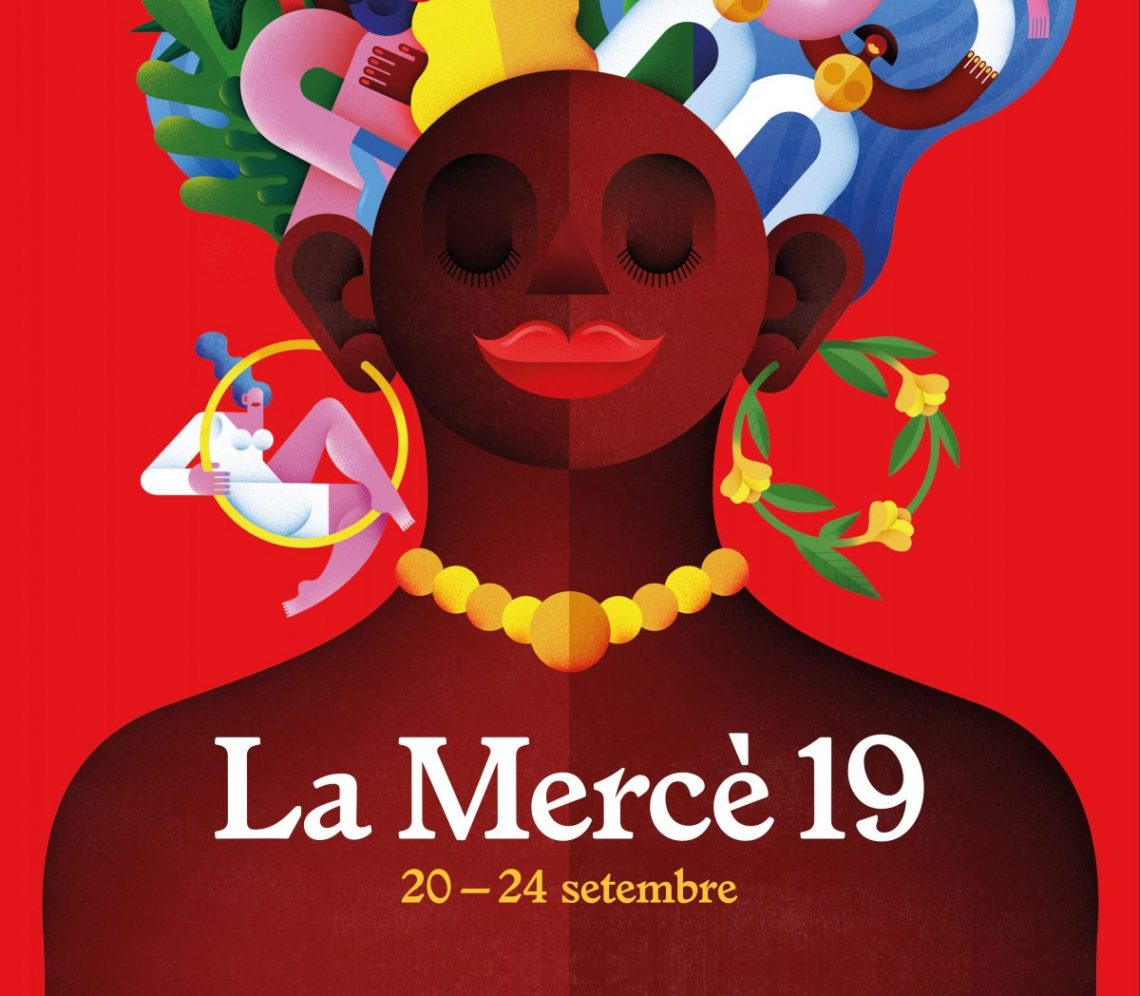 Mercè 2019 hotel continental