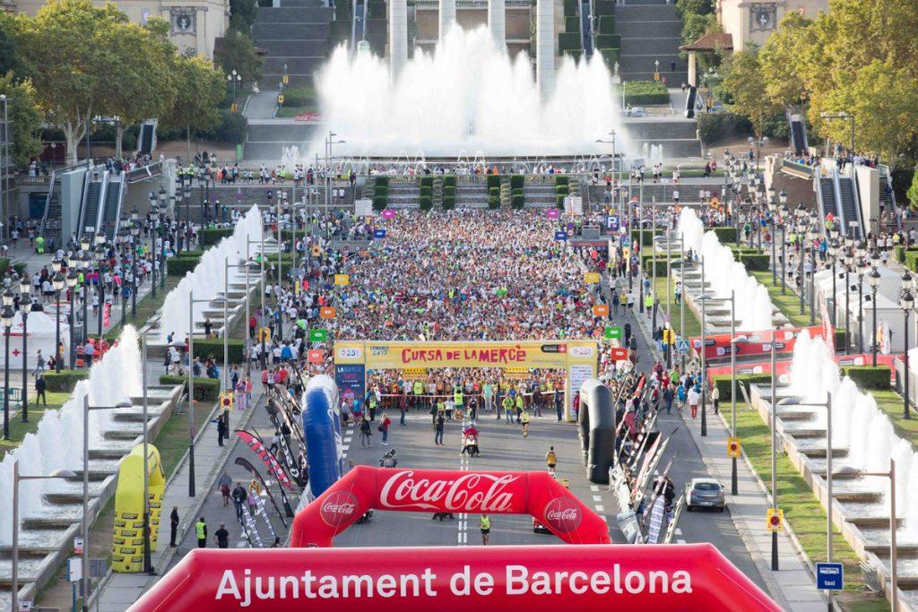 Mercè Cursa Hotel continental barcelona