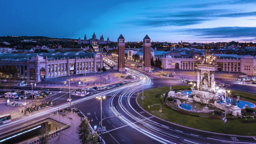 firabarcelona_montjuic IBTM 2019 Hotel Continental Palacete