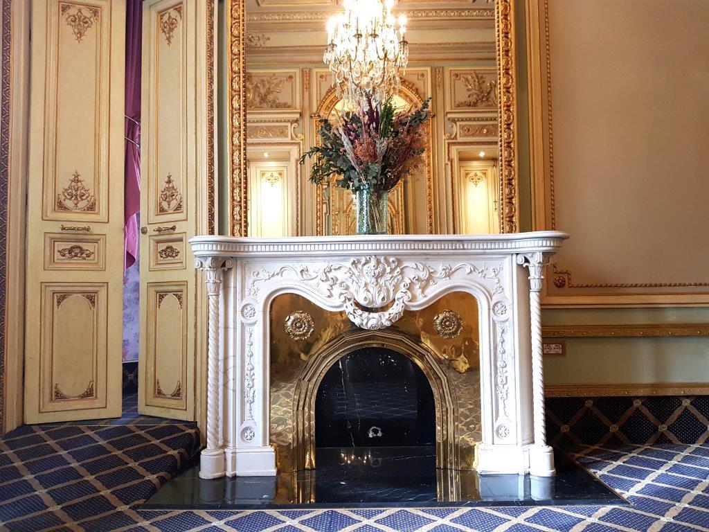 hotel continental palacete open coronavirus covid19 barcelona