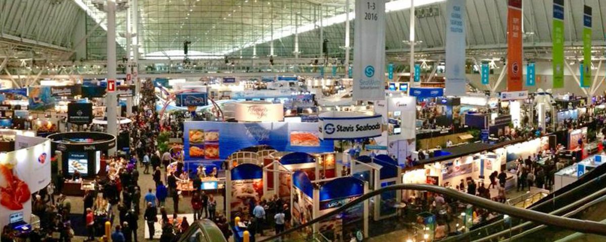 Seafood Expo BArcelona 2021 Hotel Continental Palacete Barcelona