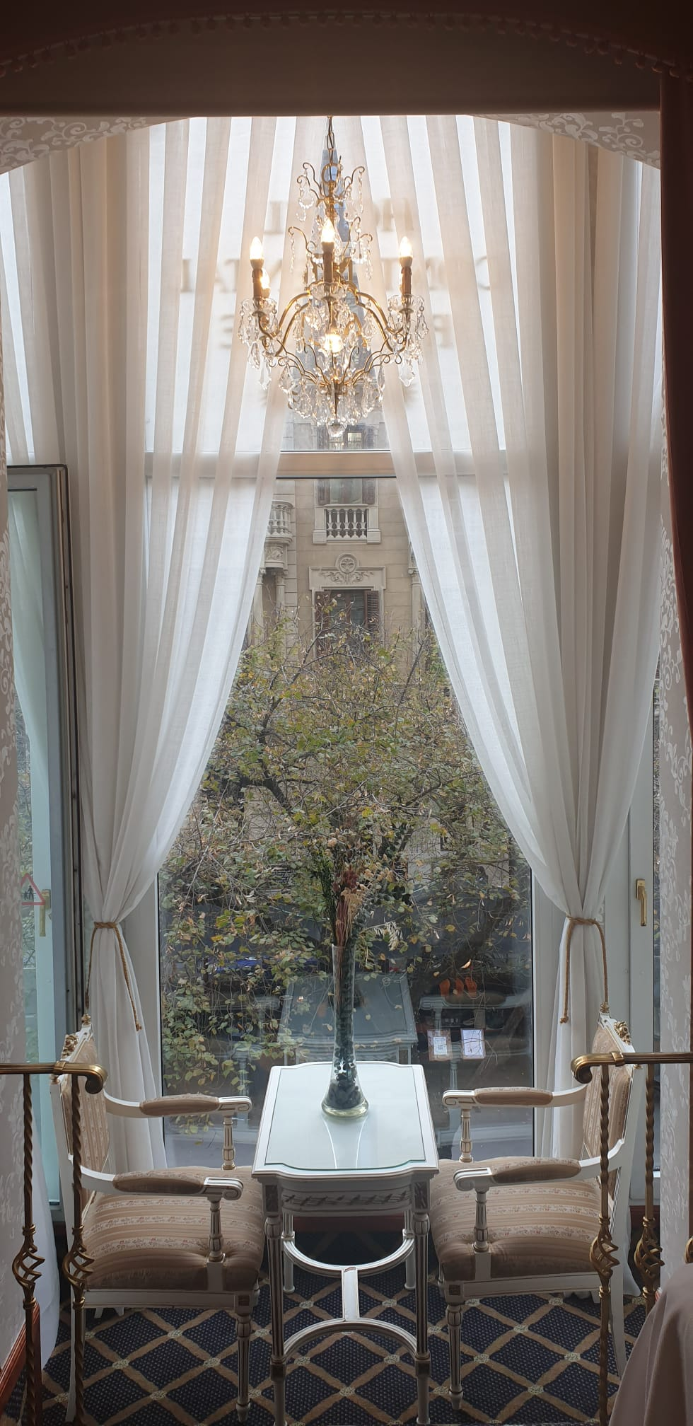 Hotel Continental Palacete BArcelona