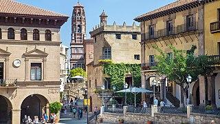 Poble Espanyol Hotel Continental Barcelona